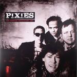 PIXIES THE BOSTON BROADCAST 1987