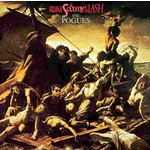THE POGUES RUM, SODOMY & THE LASH (LP)