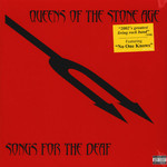 QUEENS OF THE STONE AGE SONGS FOR THE DEAF (2LP)