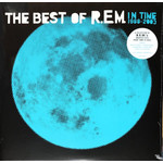 R.E.M. IN TIME: THE BEST OF R.E.M. 1988-2003 (2LP)