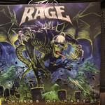 RAGE WINGS OF RAGE