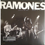RAMONES LIVE AT THE ROXY 8/12/76 (NUMBERED LIMITED EDITION)