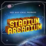 RED HOT CHILI PEPPERS STADIUM ARCADIUM (4LP)