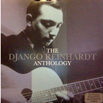 DJANGO REINHARDT DJANGO ANTHOLOGY (2LP/180G HQ VINYL)