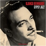 DJANGO REINHARDT GYPSY JAZZ (3LP/RED VINYL)
