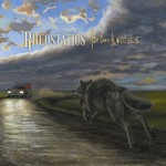 RHEOSTATICS HERE COME THE WOLVES (LP)