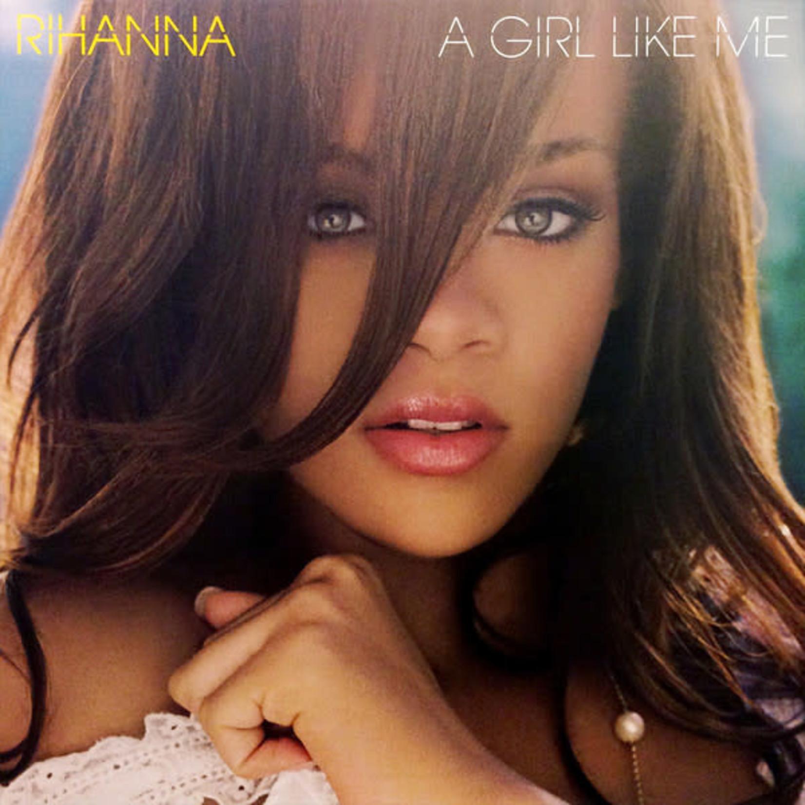 RIHANNA A GIRL LIKE ME (2LP)