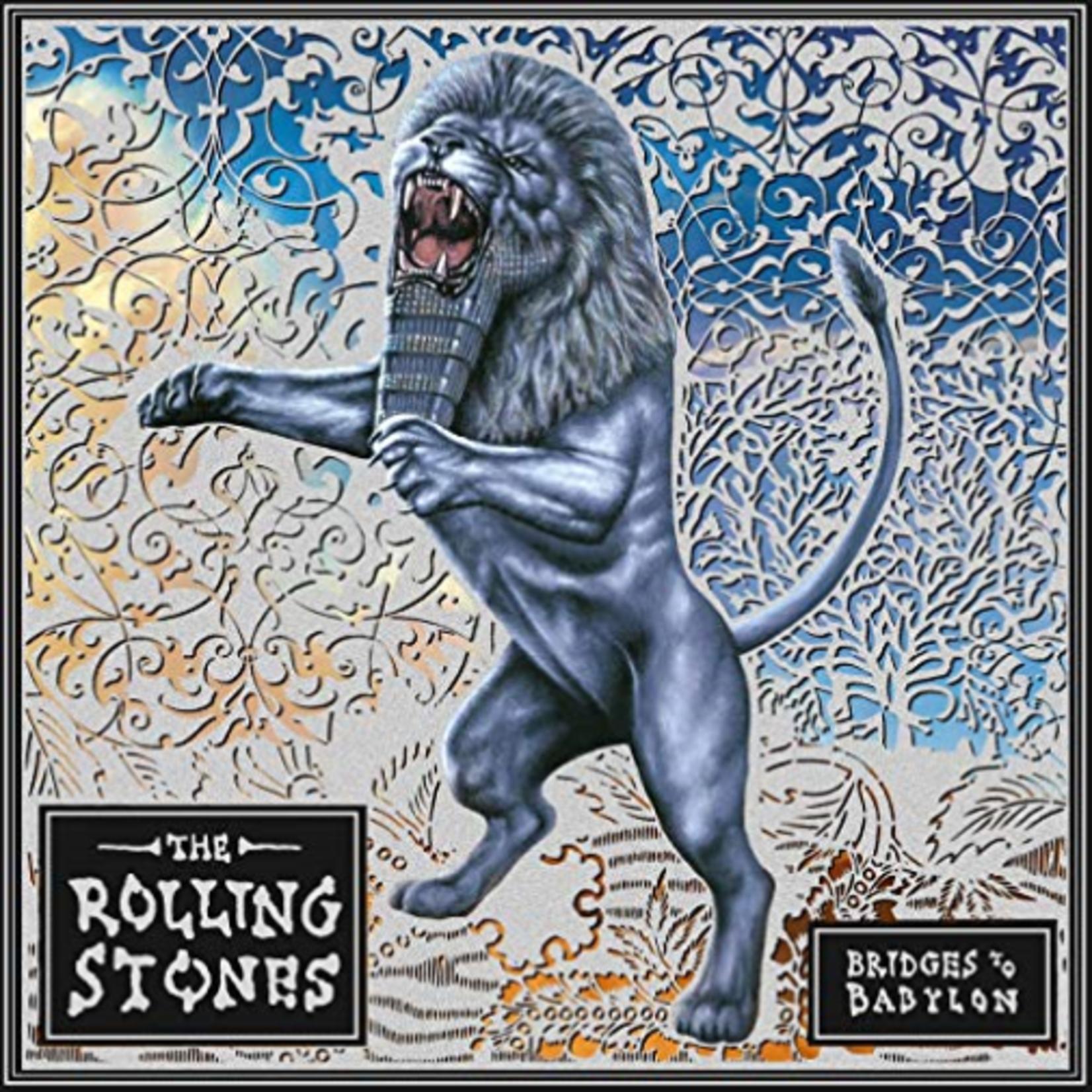 ROLLING STONES BRIDGES TO BABYLON (LP)