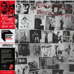 ROLLING STONES EXILE ON MAIN ST  HALF-SPEED MASTER 2LP