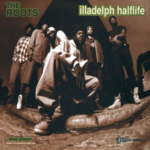 THE ROOTS ILLADELPH HALFLIFE