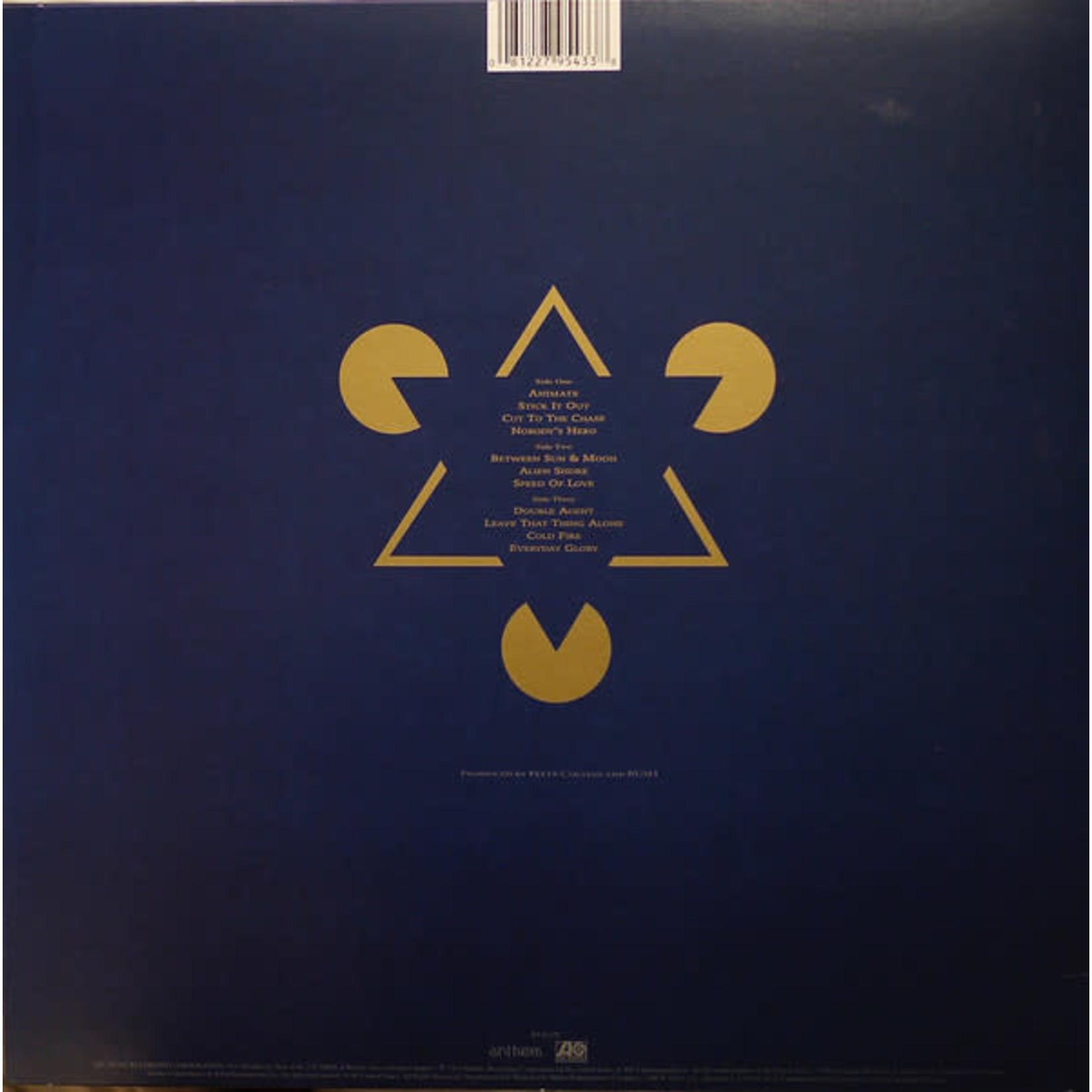 RUSH COUNTERPARTS  REMASTERED  200g LP