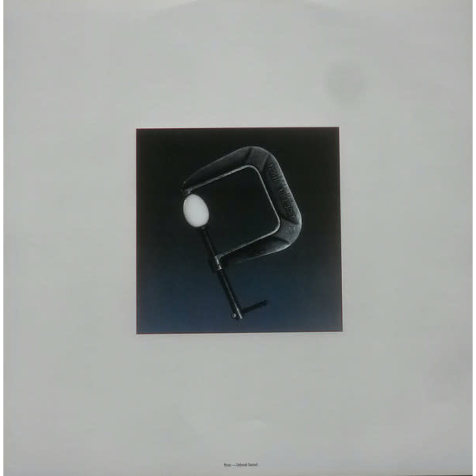 RUSH GRACE UNDER PRESSURE  LP
