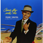 FRANK SINATRA COME FLY WITH ME LP