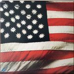 SLY & THE FAMILY STONE THERE'S A RIOT GOIN' ON  RED VINYL LP
