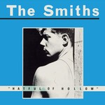THE SMITHS HATFUL OF HOLLOW  UK VERSION 2LP