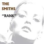 THE SMITHS RANK  2LP UK VERSION