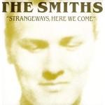 THE SMITHS STRANGEWAYS, HERE WE COME  LP