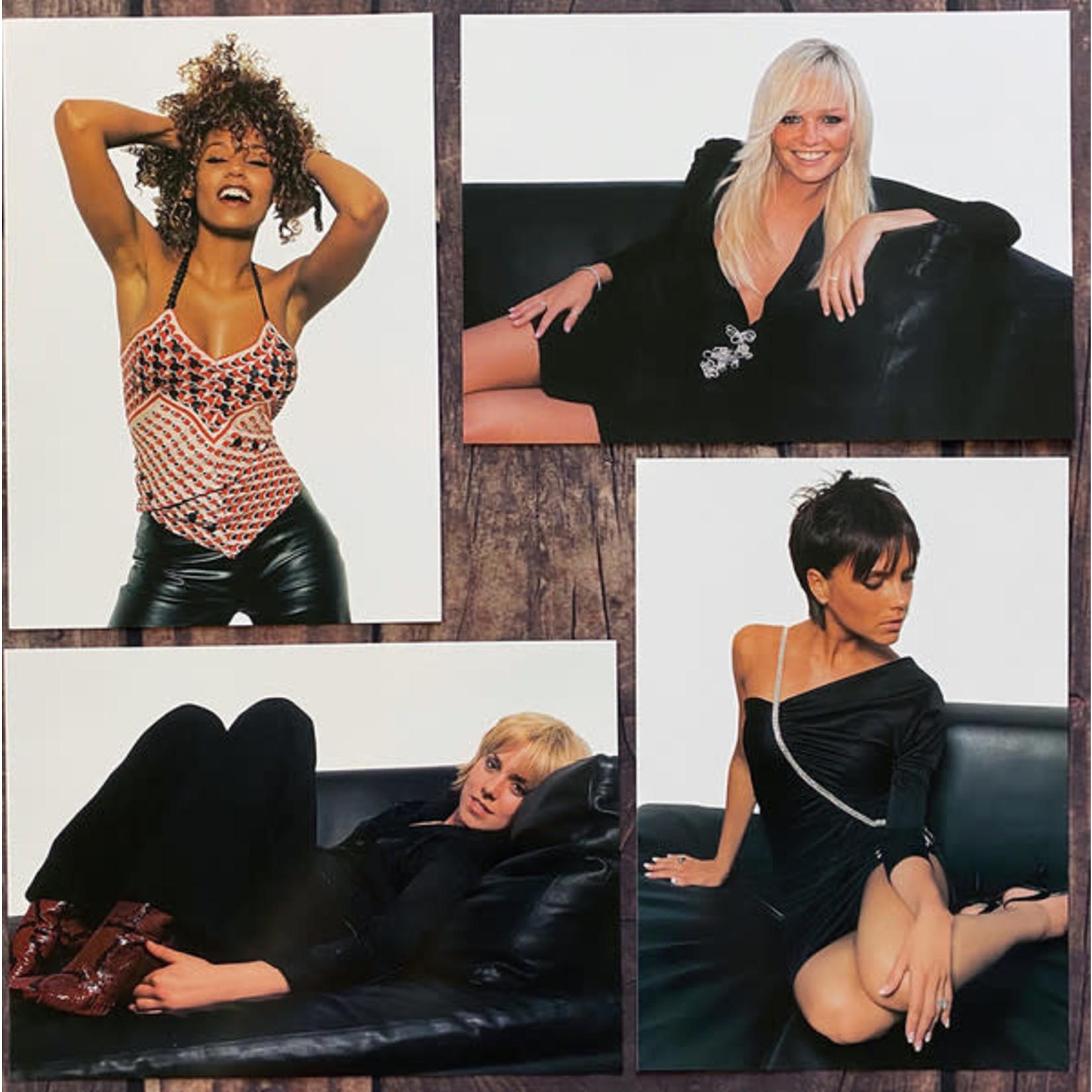 SPICE GIRLS FOREVER  DLX LP