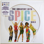 SPICE GIRLS GREATEST HITS  PIC DISC LP