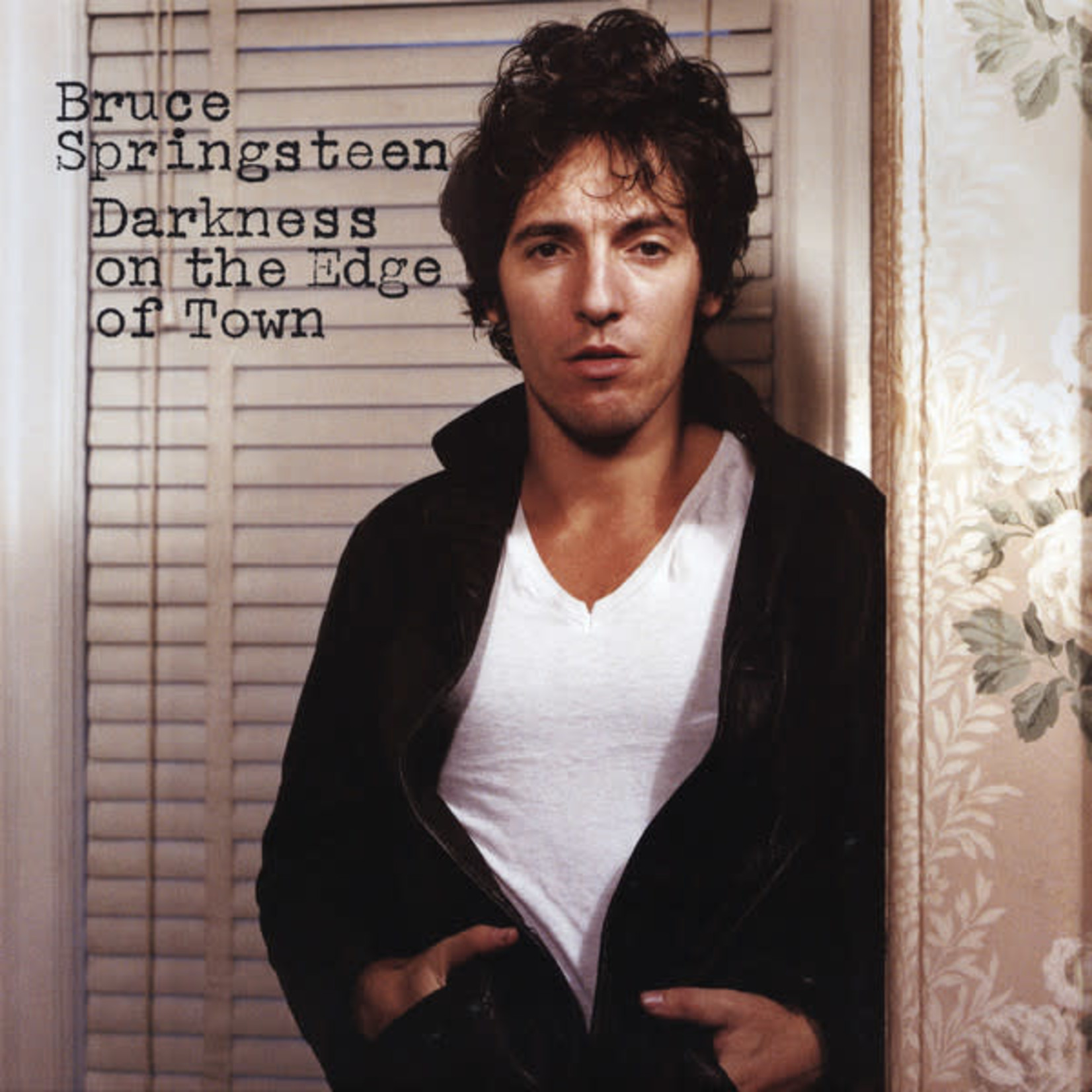 BRUCE SPRINGSTEEN & THE E STREET BAND DARKNESS ON THE EDGE OF TOWN (REMASTERED)