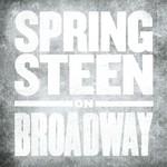 BRUCE SPRINGSTEEN & THE E STREET BAND SPRINGSTEEN ON BROADWAY 4LP SET