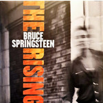 BRUCE SPRINGSTEEN & THE E STREET BAND THE RISING  2LP
