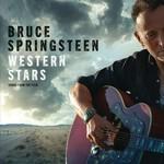 BRUCE SPRINGSTEEN & THE E STREET BAND WESTERN STARS - SONGS FROM THE FILM/VINYL ALBUM  2LP