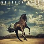 BRUCE SPRINGSTEEN & THE E STREET BAND WESTERN STARS  COLOR VARIANT VINYL LP