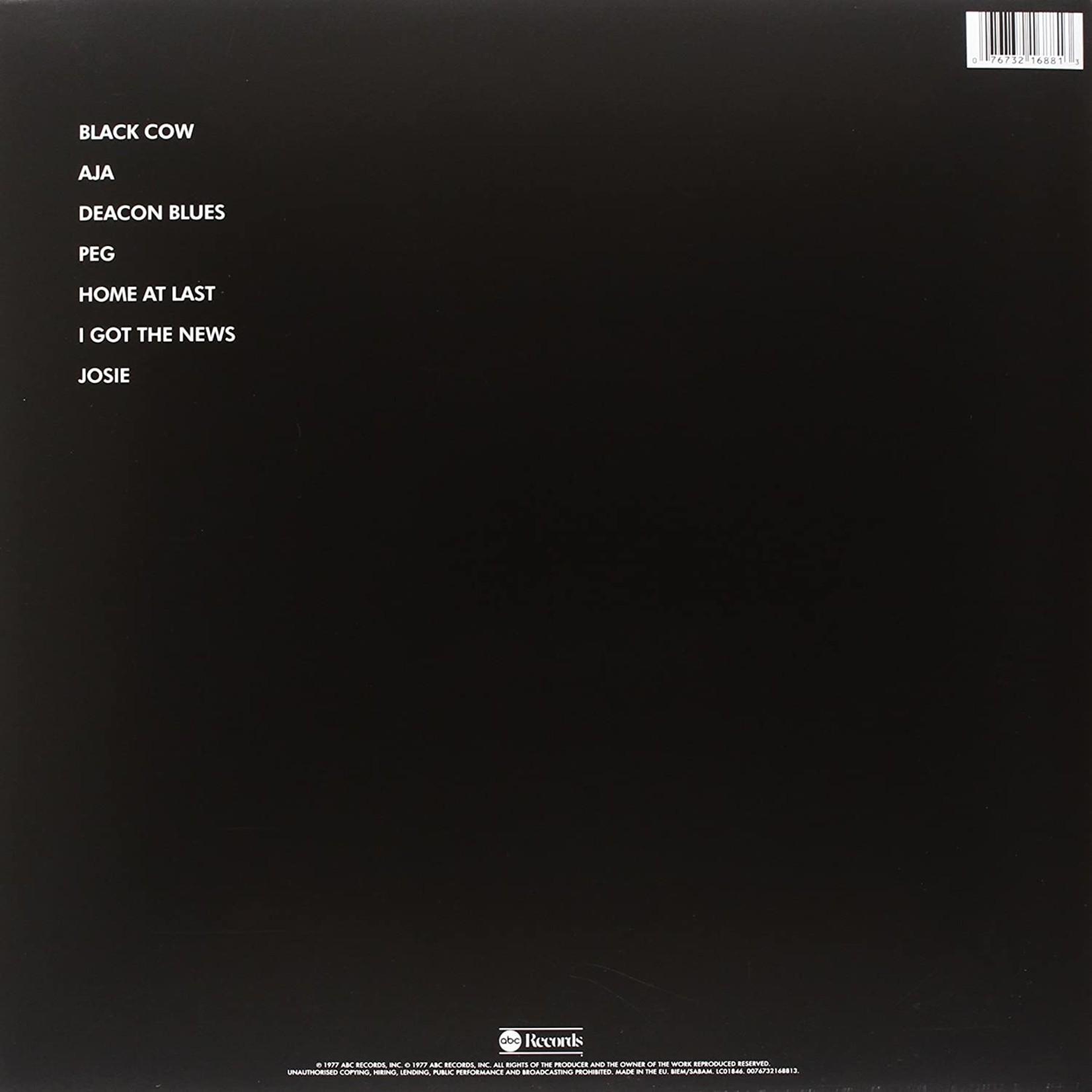 STEELY DAN AJA (LP)
