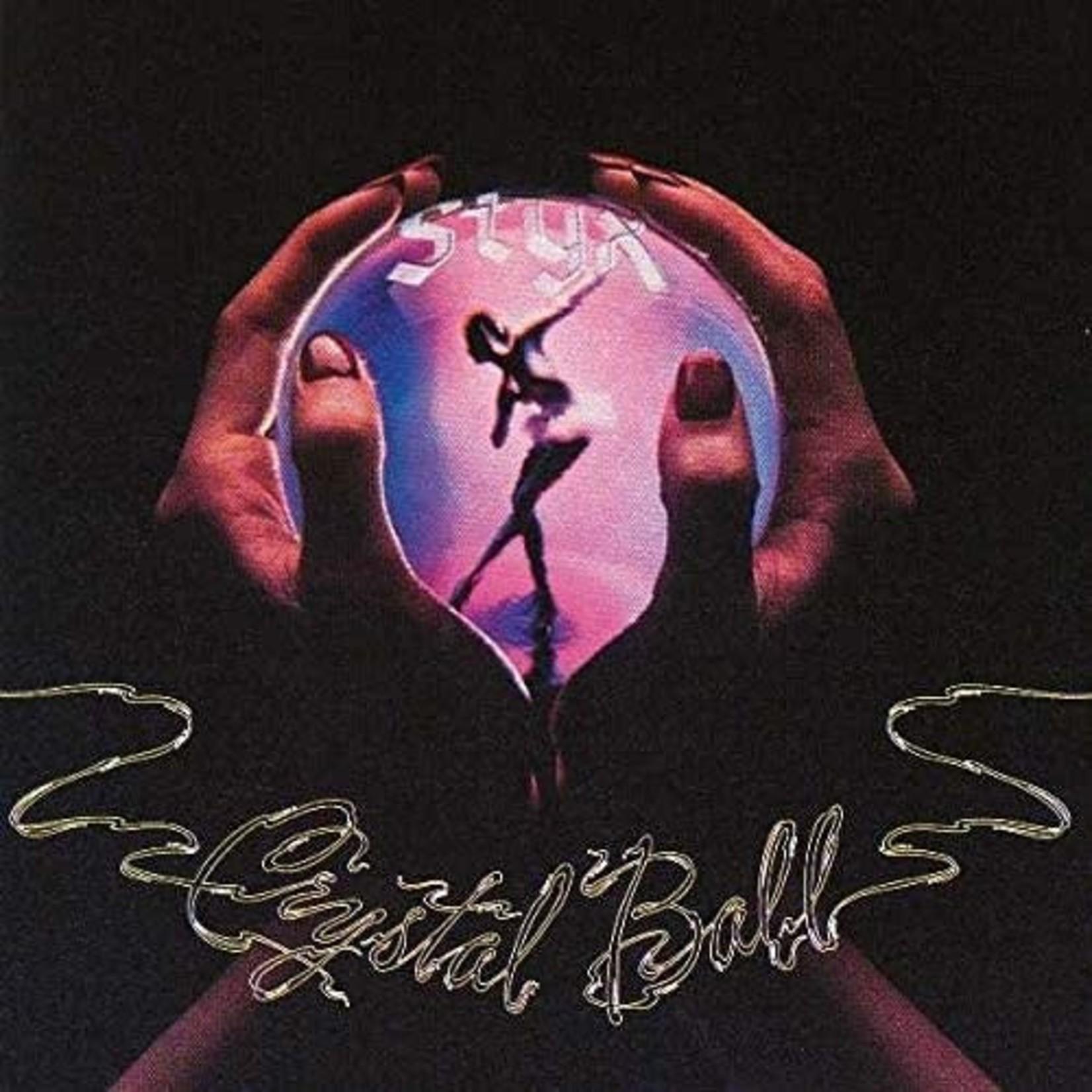 STYX CRYSTAL BALL  LP