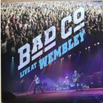 BAD COMPANY LIVE AT WEMBLEY  LTD VINYL LP EDITION