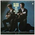 EVERLY BROTHERS SING THEIR GREATEST HITS  LP
