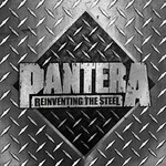 PANTERA REINVENTING THE STEEL  20TH ANNIVERSARY ED SILVER 2LP
