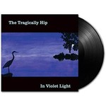 TRAGICALLY HIP IN VIOLET LIGHT