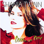 SHANIA TWAIN COME ON OVER (REMASTERED)