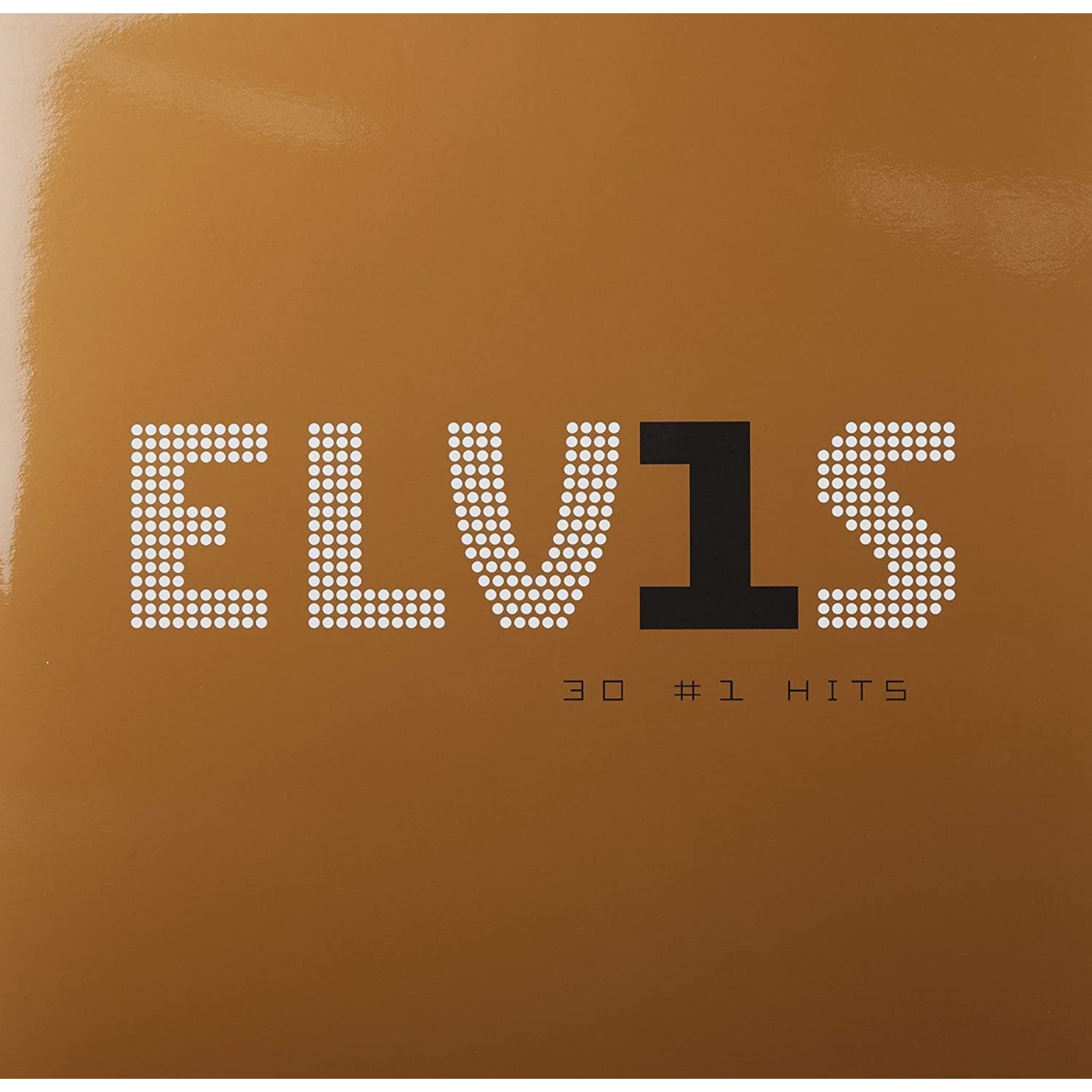 ELVIS PRESLEY ELVIS 30 #1 HITS (2LP)