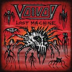 VOIVOD LOST MACHINE - LIVE 2LP