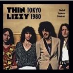 THIN LIZZY TOKYO 1980 (2LP)