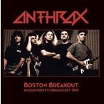 ANTHRAX BOSTON BREAKOUT (2LP)