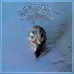 THE EAGLES THEIR GREATEST HITS 1971-1975