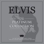 ELVIS PRESLEY PLATINUM COLLECTION (3LP)