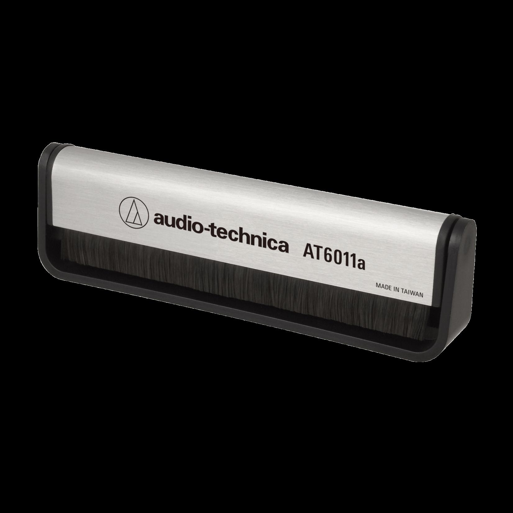 AUDIO-TECHNICA AT6011A ANTI-STATIC RECORD BRUSH