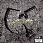 WU-TANG CLAN LEGEND OF THE WU-TANG: GREATEST HITS (VINYL)