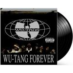 WU-TANG CLAN WU-TANG FOREVER (4LP, 180 GRAM)