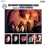 VELVET UNDERGROUND THE VELVET UNDERGROUND & NICO (50TH ANNIVERSARY) (LP)