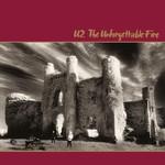 U2 THE UNFORGETTABLE FIRE (LP)