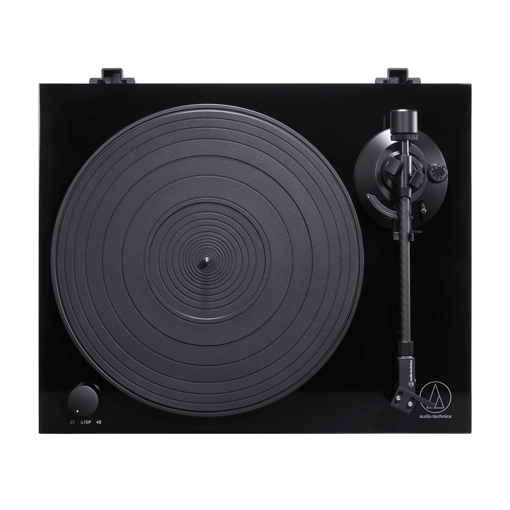 AUDIO-TECHNICA AT-LPW50PB  TURNTABLE