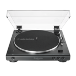 AUDIO-TECHNICA AT-LP60XBT TURNTABLE