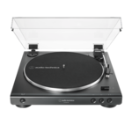 AUDIO-TECHNICA AT-LP60USB TURNTABLE