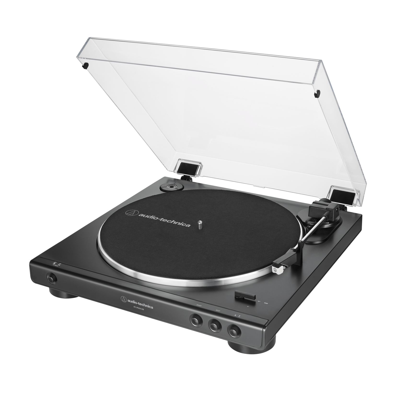 AUDIO-TECHNICA AT-LP60USB TURNTABLE WITH USB